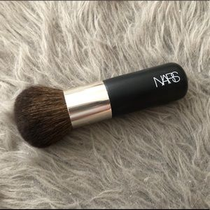 🍄2/$80 NARS #19 Goat Hair Bronzer Brush